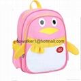 12-inch toddler children backpack for