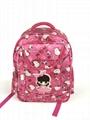 Child school bag school backpack