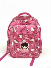 Child school bag school backpack children's bag for students