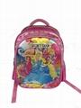boy and girl cool school bag,school