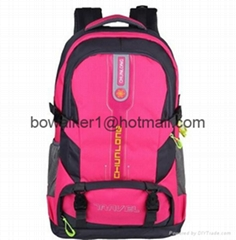 sports backpack sports bag hiking backpack camping mountaineering bags