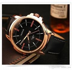 高品质的时尚休闲男士手表
