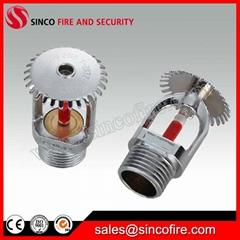 1/2 inch 68 Degree K5.6 fire sprinkler heads