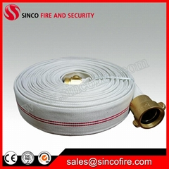 Fire Hose with fire hose