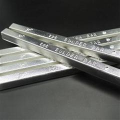 焊锡条厂家批发焊锡条
