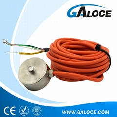 GML669 Button compression load cell 500kg