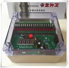 脈衝布袋除塵器脈衝控制儀