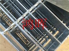 复合钢格板高强度轻结构