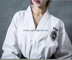 WTF ITF taekwondo GI taekwondo doboks