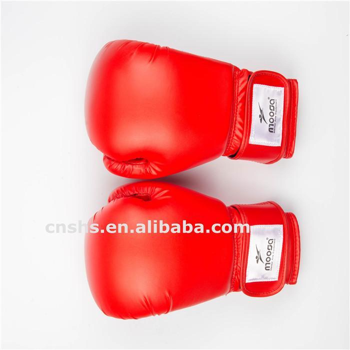 Wholesale cheap winning muay thai boxing gloves 3