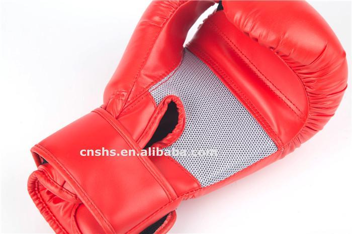 Wholesale cheap winning muay thai boxing gloves 4