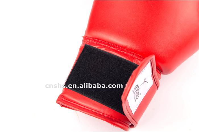 Wholesale cheap winning muay thai boxing gloves 5