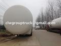 ASME Standard 200CBM LPG Storage Tank 2