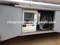 FOTON AUMAN 10000 Litres Fuel Tanker Transport Truck 3