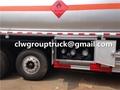 FOTON AUMAN 10000 Litres Fuel Tanker Transport Truck 2