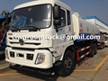 DONGFENG 6X4 LHD/RHD 18-25CBM Agricultural Water Sprinkler 5