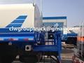 DONGFENG 6X4 LHD/RHD 18-25CBM