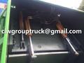 DFAC 6CBM Garbage Compactor Truck For Sale 3