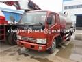 DFAC Asphalt Distributor Truck Bitumen