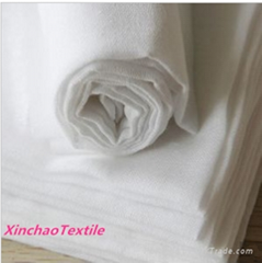 GOTS Certified Eco-friendly 100% Organic Cotton Fabric for Baby Clothes