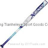 Louisville Slugger Xeno Plus Fastpitch (-11) Softball Bat
