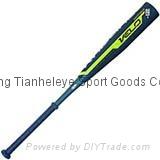 Rawlings Velo Senior League (-12) Baseball Bat