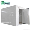 Movable Portable Mobile Cold Room Many Models Cryo