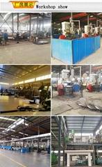 Hengshui Ming Crown Rubber& Plastic Co.,Ltd.,