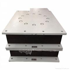 March discount rectangle Elastomeric isolators lrb bridge bearing