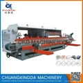 CKD-1200 Full Automatic Ceramic Tiles Polishing Grinding Chamfering Machine