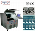Fpc Separator by Using PCB Cutting with
