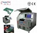 PCB/Flex Circuit Laser Depaneling - Industrial Laser Equipment 3