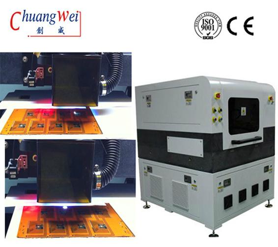 Laser PCB Depanelers - PCB Depaneling Equipment - PCB Separators 5