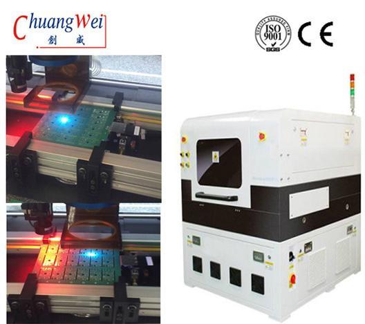 Laser PCB Depanelers - PCB Depaneling Equipment - PCB Separators 4