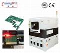 Laser PCB Depanelers - PCB Depaneling Equipment - PCB Separators 3