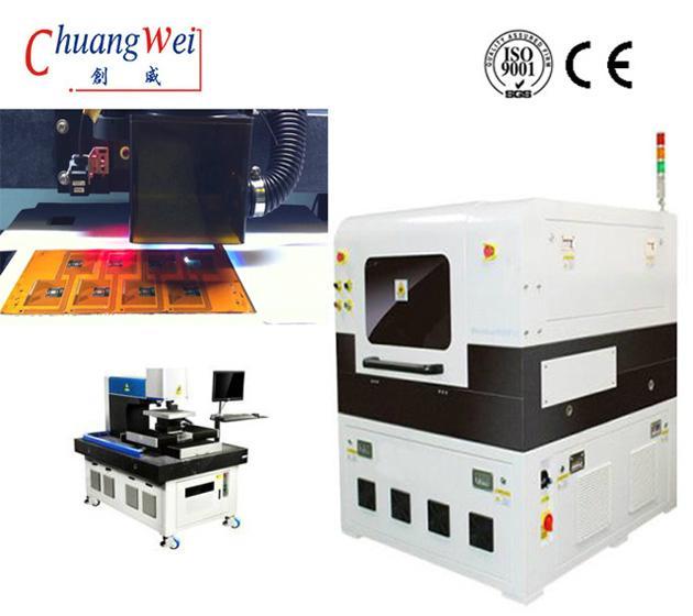 Laser PCB Depanelers - PCB Depaneling Equipment - PCB Separators 2