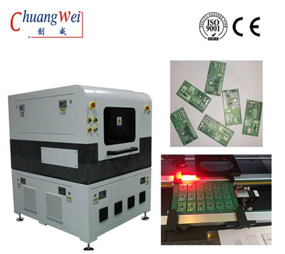Laser PCB Depanelers - PCB Depaneling Equipment - PCB Separators 1