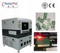 Laser PCB Depanelers - PCB Depaneling