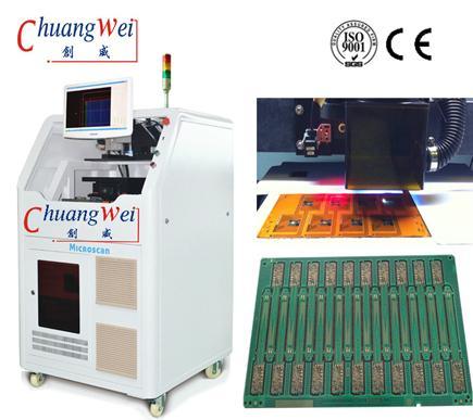 UV Fpc Laser Cutting Machine-PCB Laser Depaneling Services 3