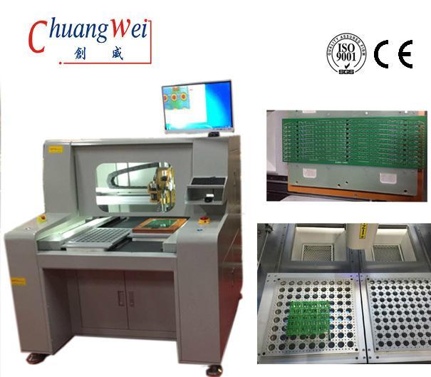 Router PCB Board-Precision PCB Cutting Machine 2