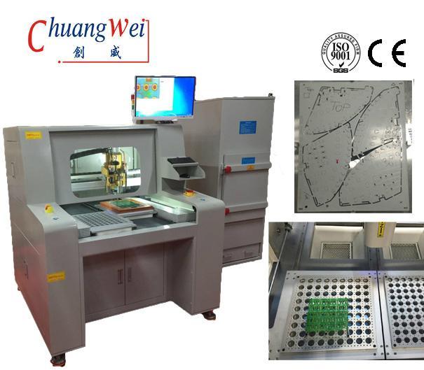 Router PCB Board-Precision PCB Cutting Machine 3