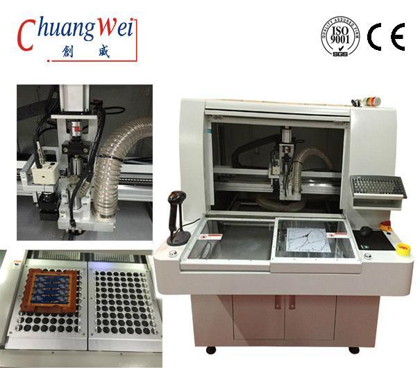 PCB Cutting Machine - Printed Circuit Board Cutting Machine 1