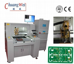 Printed Circuit Board Router Machine - CNC Routing PCB Equipment