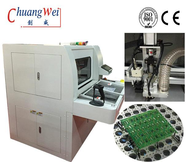 Inline PCB Routing Equipment PCB Router 2