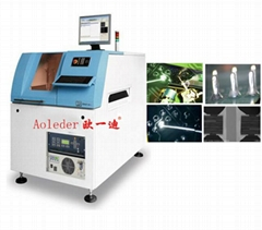 Automated Laser Soldering Systems