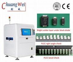 Missing-solder AOI Solder Paste Detection Method