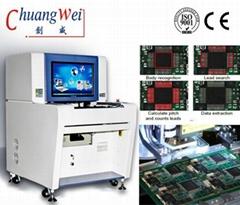 Automatic SMT Offline AOI Optical Inspection Machine