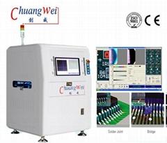 PCB Optical Inspection - LED AOI System