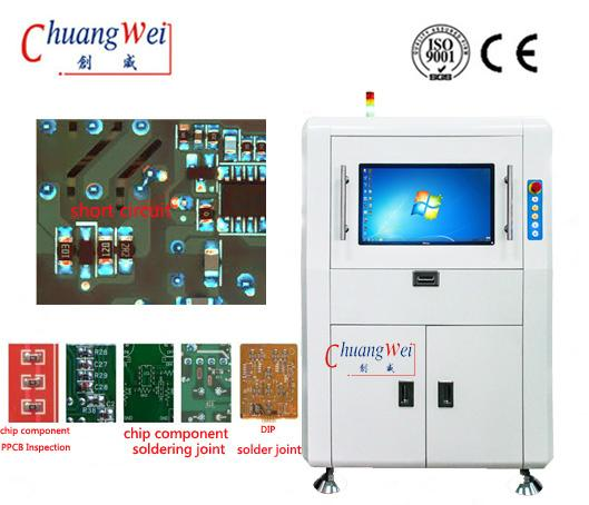 AOI Automated Optical Inspection Testing Service 1