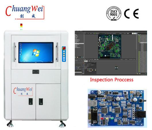AOI Automated Optical Inspection Testing Service 3